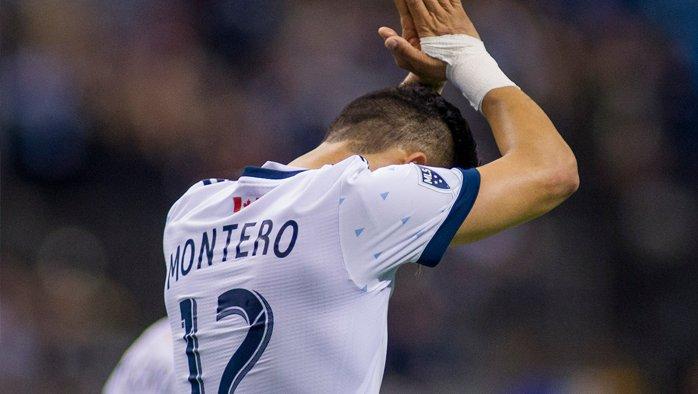 L'impressionnant retour de Fredy Montero en MLS