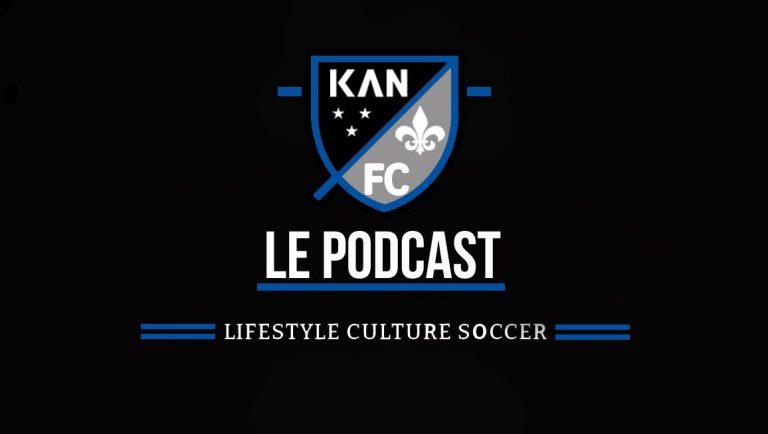 [Podcast] Ep 270 Les Red Bulls donnent des ailes à l'Impact #IMFC