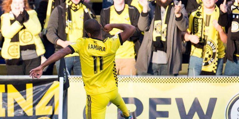 L'autre Kamara de la MLS