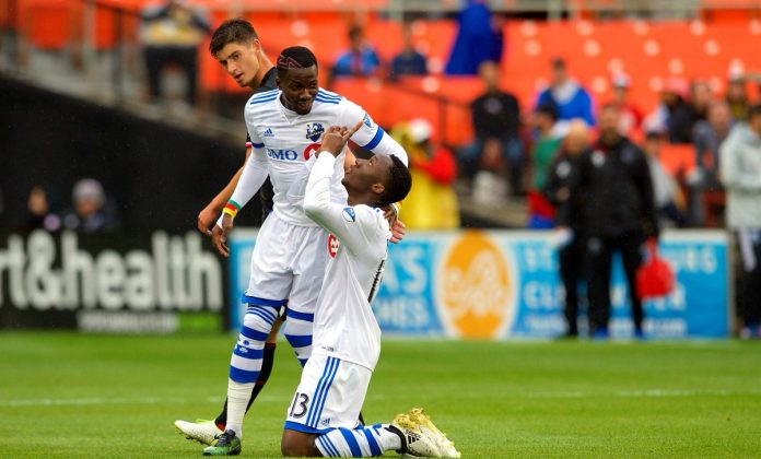 DC United – Montreal Impact
