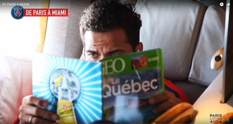 Mercato MLS – Et si Dani Alves signait à l'Impact de Montréal ?