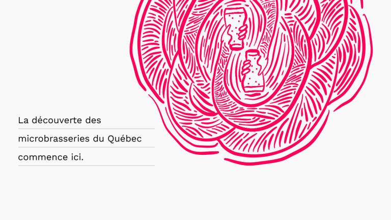 Passeport en fût – les bières locales à la conquête du Québec