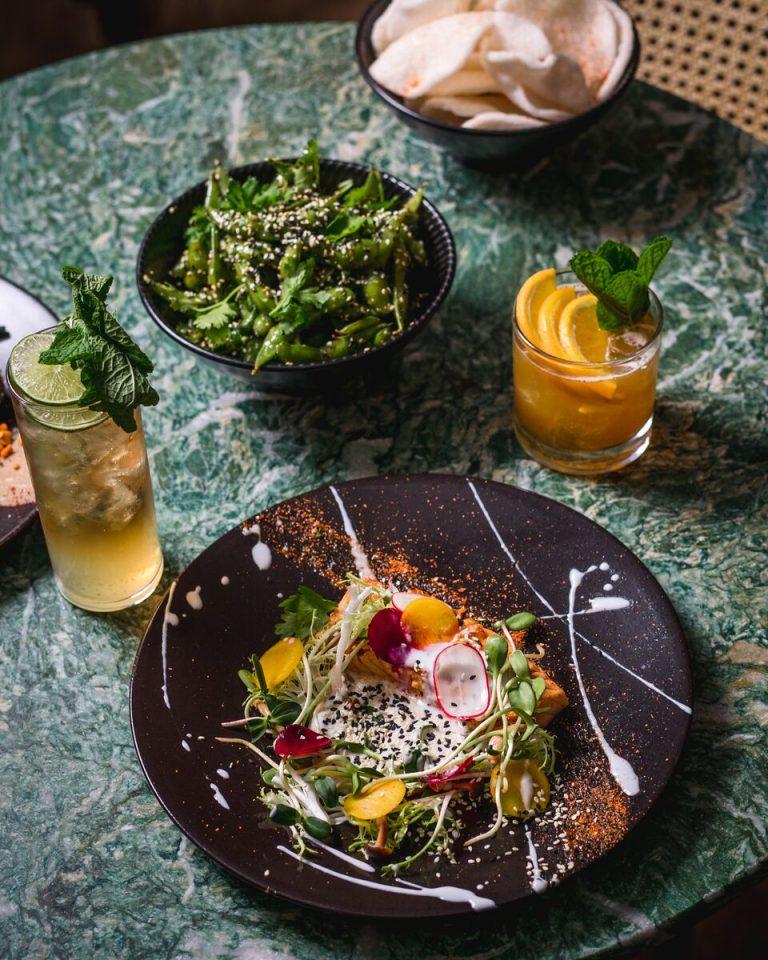 Restaurant Hà : une adresse incontournable du Vieux-Montréal
