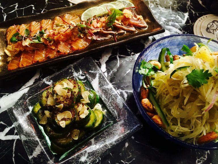 Kozu : plaisirs et gastronomie festive asiatique