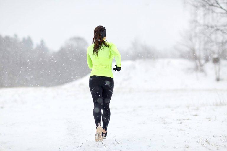 Les vêtements sports Ionik pour tes résolutions de la nouvelle année