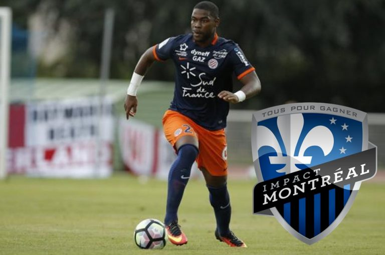 Mercato MLS – William Remy dans la mire de l'Impact de Montréal