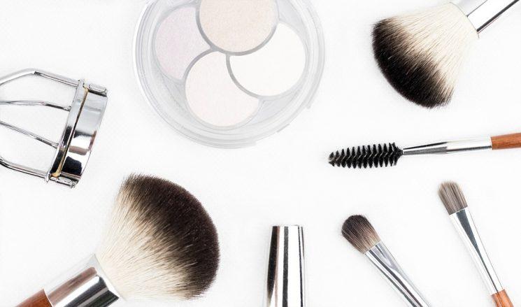 Pinceau De Maquillage Cosmétiques Maquillage