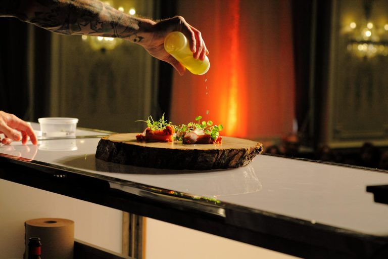 Ton rendez-vous foodies au Foodcamp de Québec