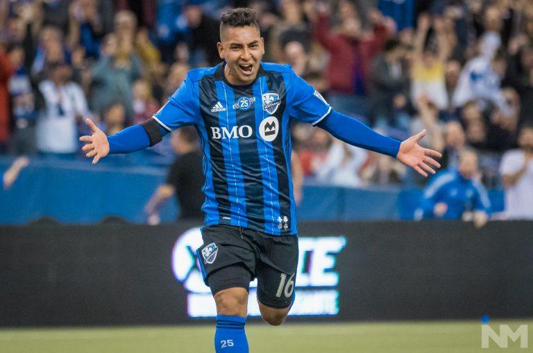 Entre Zlatan et Vargas, voici l'actu de la semaine en MLS