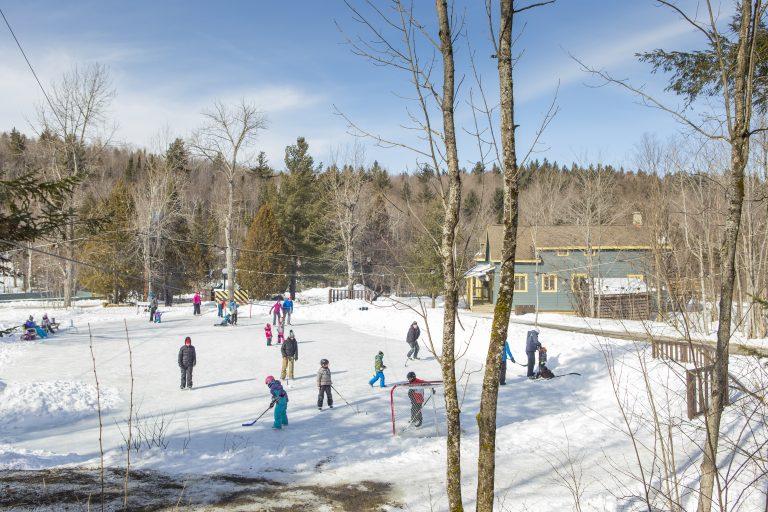 Jouvence : Ta destination vacances tout inclus au Québec