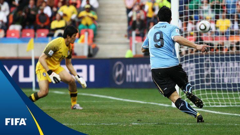 Groupe A – Uruguay: Prédictions de Coupe du Monde 2018