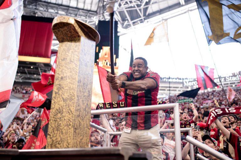 La lourde défaite de l'Impact à Atlanta ne dérange pas