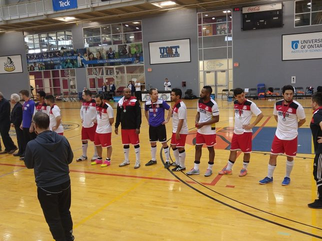 Futsal Canada