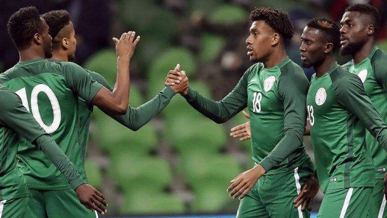 Groupe D – Nigéria: Prédictions de Coupe du Monde 2018