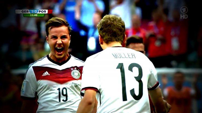 Groupe F – Allemagne: Prédictions de Coupe du Monde 2018