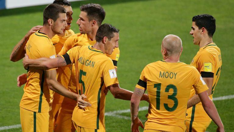 Groupe C – Australie: Prédictions de Coupe du Monde 2018