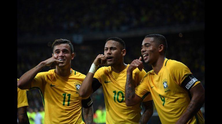 Groupe E – Brésil: Prédictions de Coupe du Monde 2018
