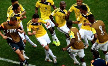 colombie coupe du monde