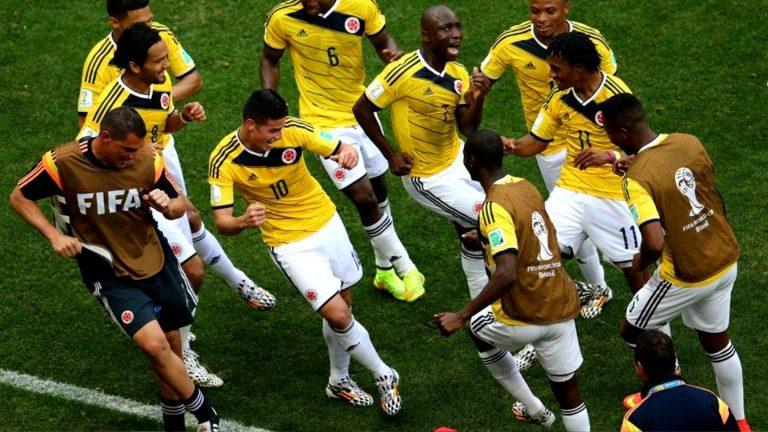 Groupe H – Colombie: Prédictions de Coupe du Monde 2018