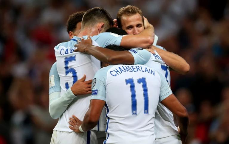 Groupe G – Angleterre: Prédictions de Coupe du Monde 2018