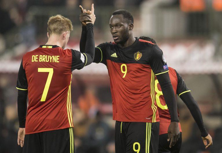 Groupe G – Belgique: Prédictions de Coupe du Monde 2018