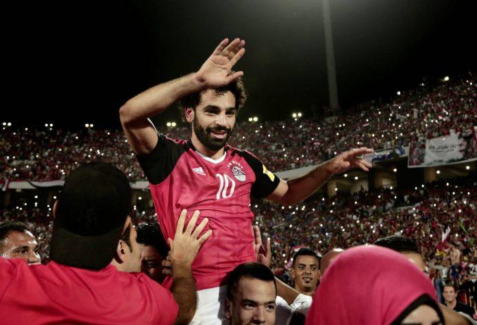 coupe du monde egypte