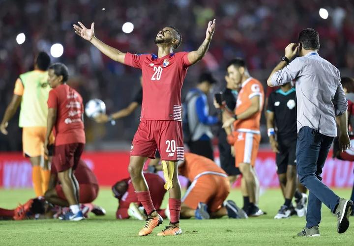 Groupe G – Panama: Prédictions de Coupe du Monde 2018