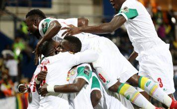 coupe du monde senegal
