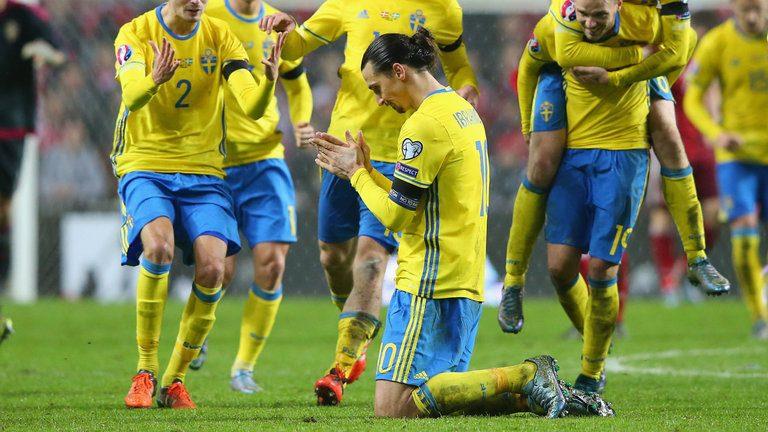 Groupe F – Suède: Prédictions de Coupe du Monde 2018