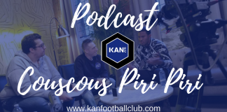 Kan Football Club Podcast