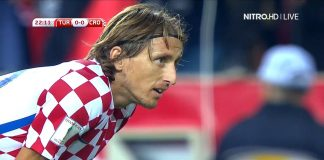 croatie coupe du monde