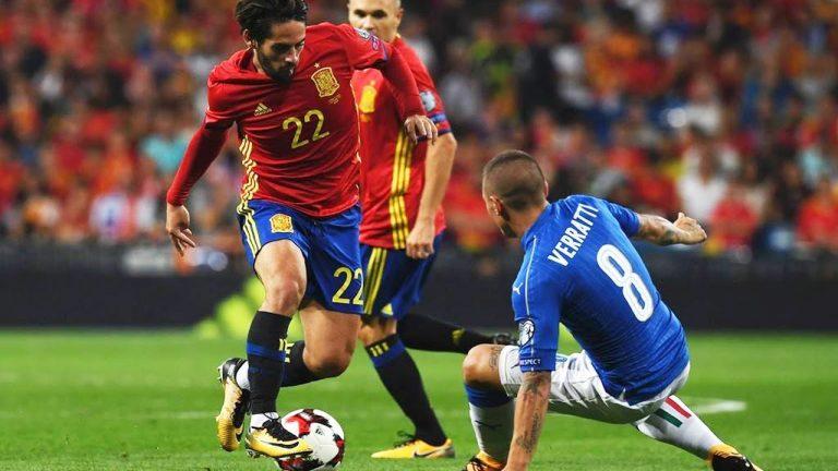 Groupe B – Espagne: Prédictions de Coupe du Monde 2018