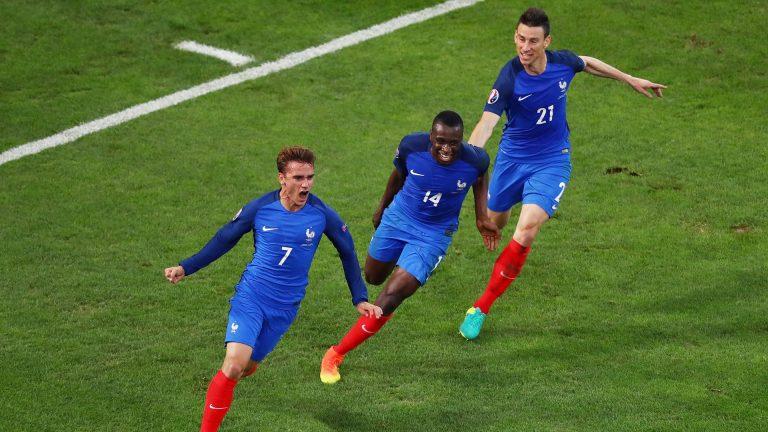 Groupe C – France: Prédictions de Coupe du Monde 2018