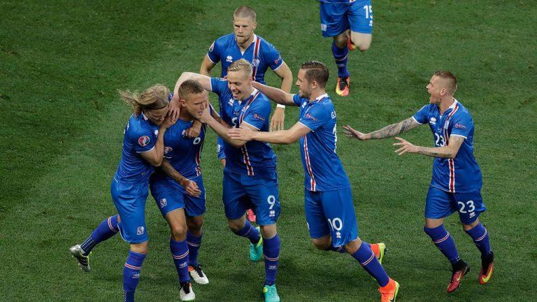 Groupe D – Islande: Prédictions de Coupe du Monde 2018