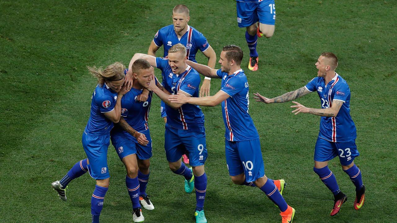 groupe d islande pr 233 dictions de coupe du monde 2018