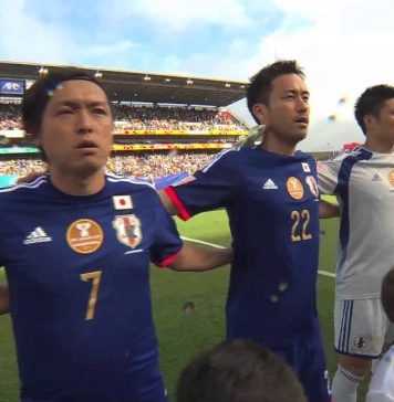 japon coupe du monde