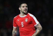 serbie coupe du monde
