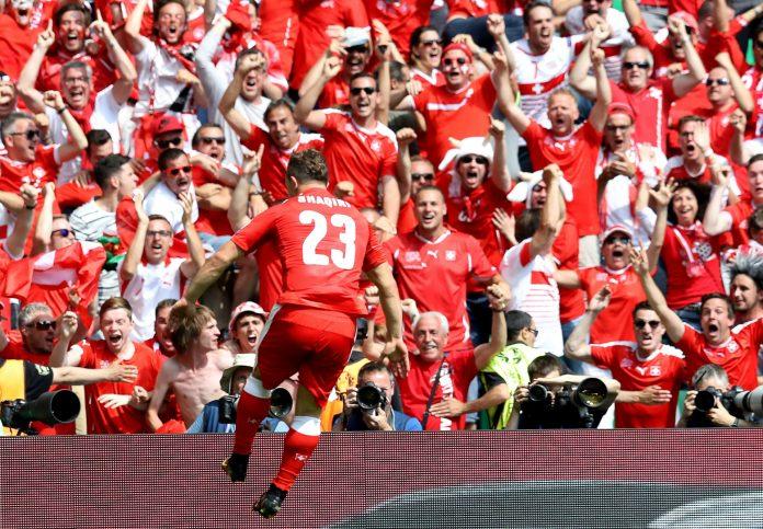 suisse coupe du monde