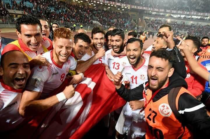 Groupe G – Tunisie: Prédictions de Coupe du Monde 2018