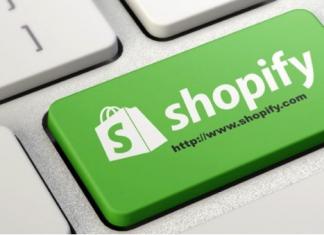 shopify boutique