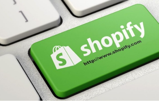 shopify boutique