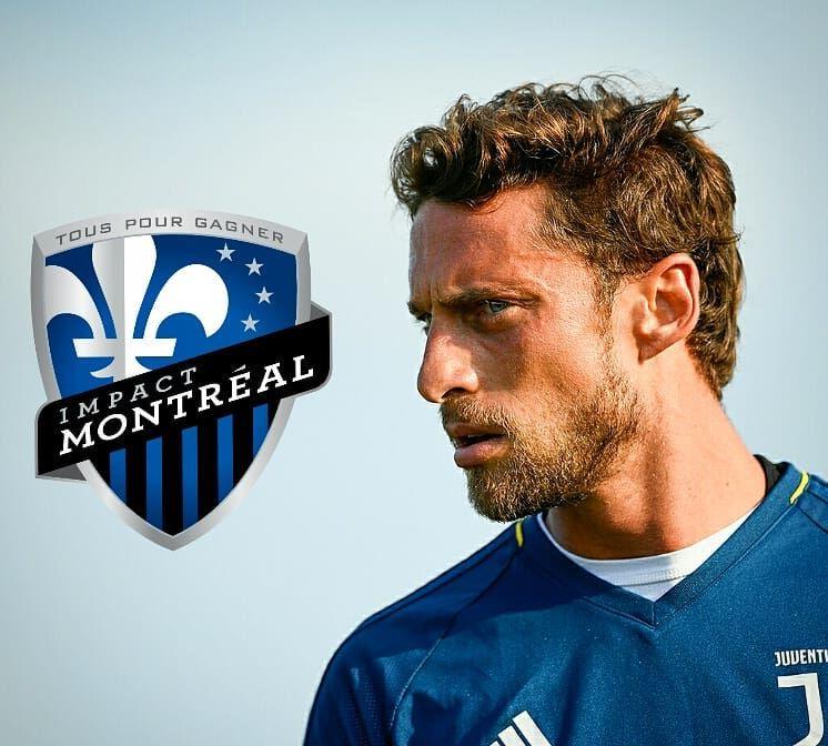 Marchisio proche de l'Impact de Montréal ?