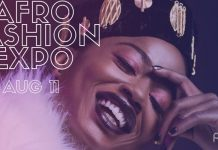 afro fashion expo