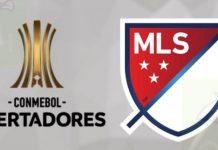 La MLS en Libertadores