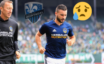 LA Galaxy / KAN FC
