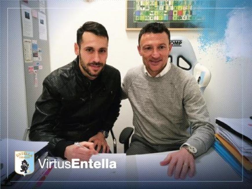Matteo Mancosu Signature