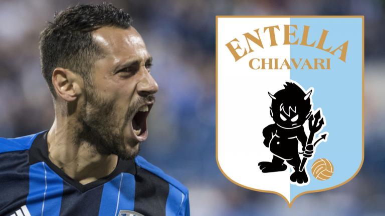 Matteo Mancosu signe avec Virtus Entella