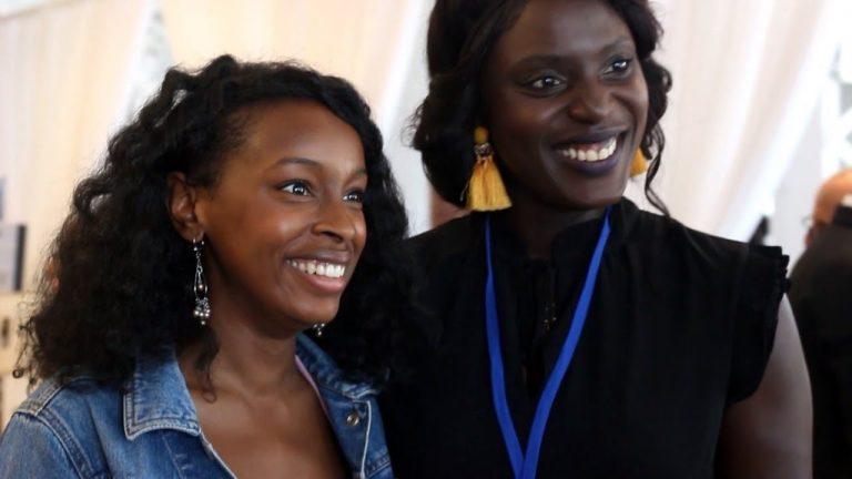 « Mettre en lumière des femmes noires qui brillent dans l'ombre »