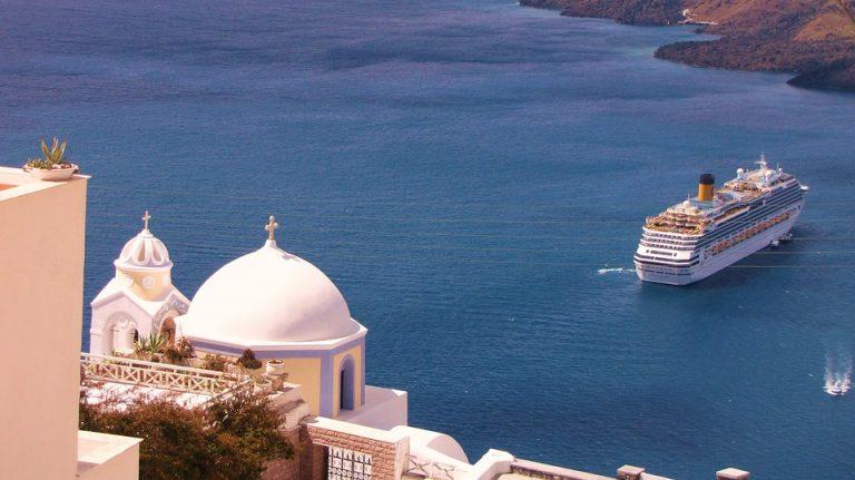 Grèce lieux qui regorgent d'histoire