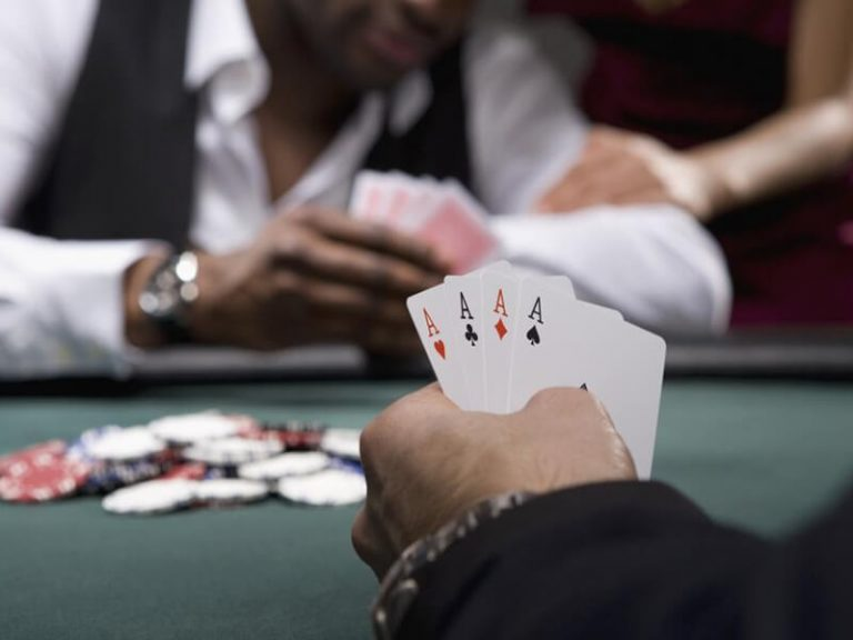 Online casinos cheats: Is there a way?